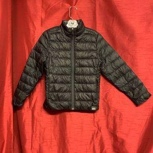 R.E.I. Co-op Down Jacket Kids Size XS (6-7)
